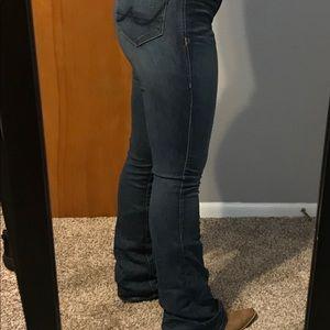 Ariat Jeans - 26L Ariat bootcut jeans